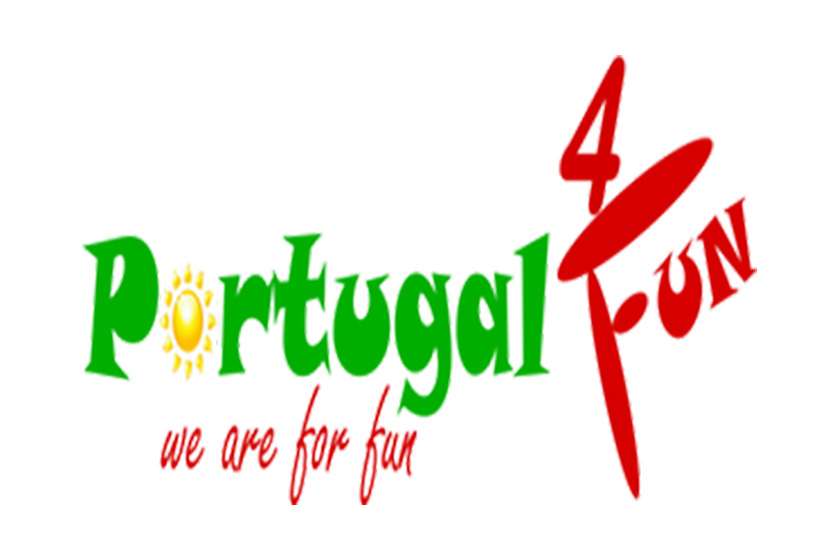 Parceira com Portugal 4 Fun
