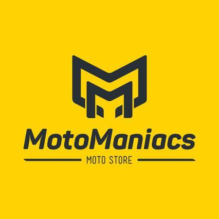 5051385fe Motomaniacs Moto Store - 10% - Acção Contínua - Saúde e Prevenção