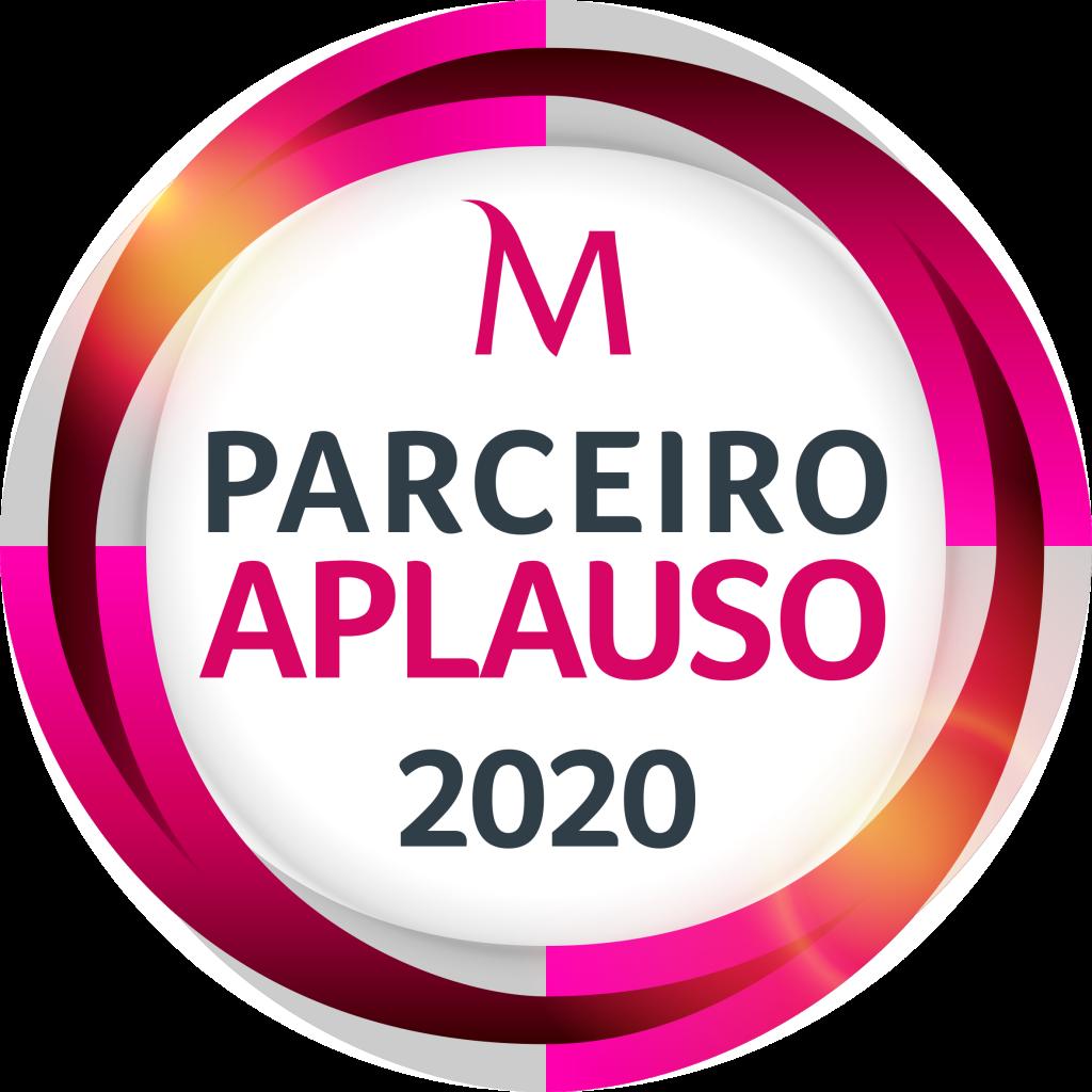 Parceiro Aplauso 2020 – Millennium BCP