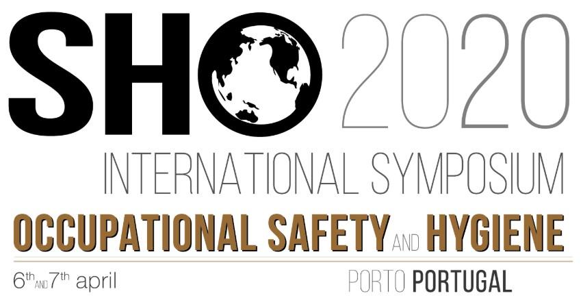 Conferência Internacional de Segurança e Saúde Ocupacional 2020 no Porto.